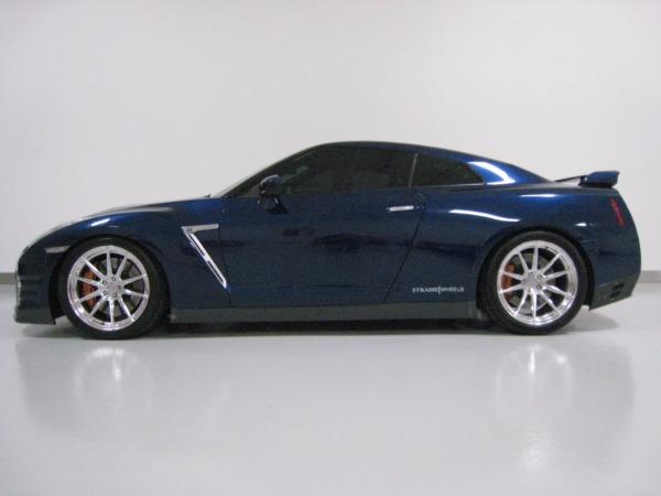 Used 2015 Nissan GT-R Premium   Miami, FL n15