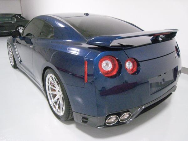 Used 2015 Nissan GT-R Premium   Miami, FL n17