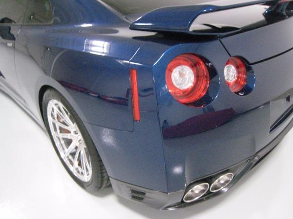 Used 2015 Nissan GT-R Premium   Miami, FL n18
