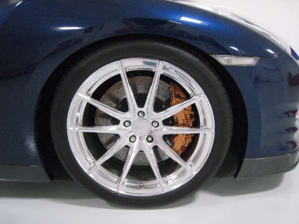 Used 2015 Nissan GT-R Premium   Miami, FL n20