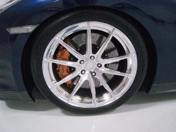 Used 2015 Nissan GT-R Premium   Miami, FL n22
