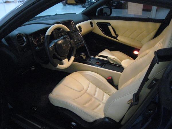 Used 2015 Nissan GT-R Premium   Miami, FL n27