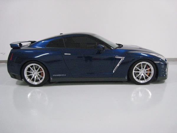 Used 2015 Nissan GT-R Premium   Miami, FL n3