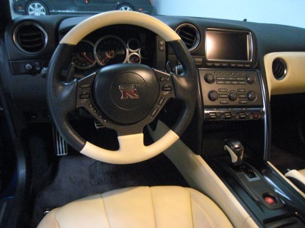 Used 2015 Nissan GT-R Premium   Miami, FL n31