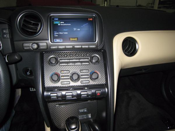 Used 2015 Nissan GT-R Premium   Miami, FL n35