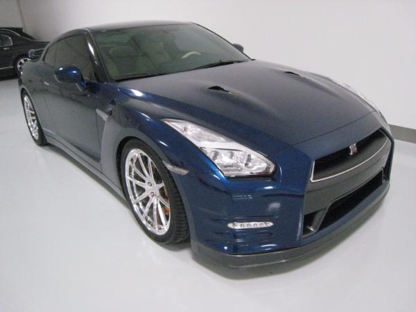 Used 2015 Nissan GT-R Premium   Miami, FL n5