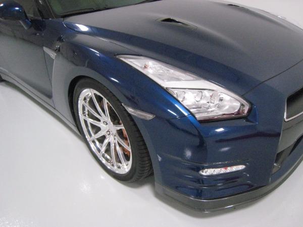 Used 2015 Nissan GT-R Premium   Miami, FL n6