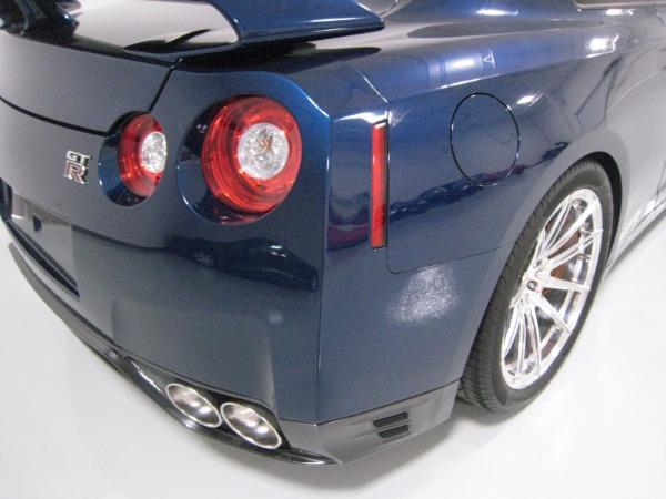 Used 2015 Nissan GT-R Premium   Miami, FL n8