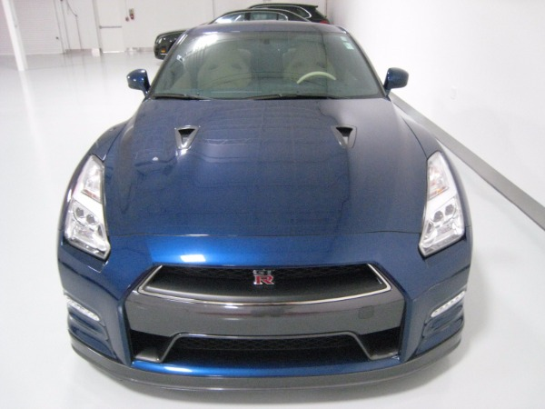 Used 2015 Nissan GT-R Premium   Miami, FL n9
