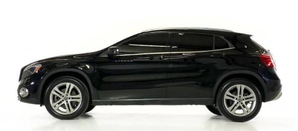 Used 2018 Mercedes-Benz GLA GLA 250   Miami, FL n4