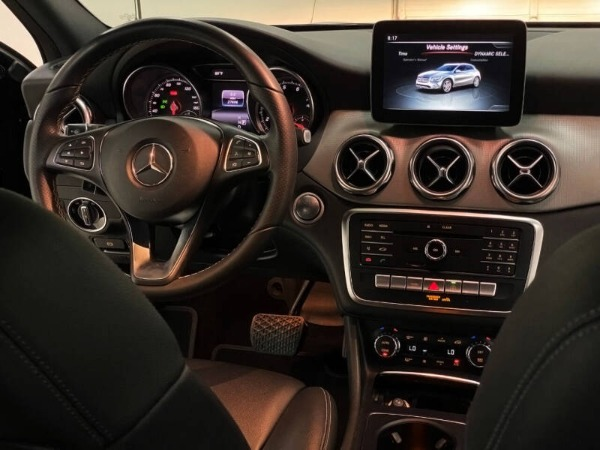 Used 2018 Mercedes-Benz GLA GLA 250   Miami, FL n43