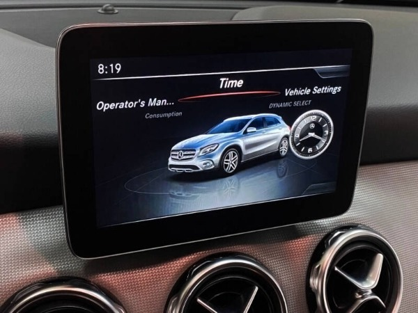 Used 2018 Mercedes-Benz GLA GLA 250   Miami, FL n52