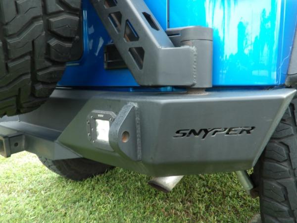 Used 2015 Jeep Wrangler Unlimited Sahara   Miami, FL n21