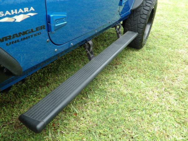 Used 2015 Jeep Wrangler Unlimited Sahara   Miami, FL n27