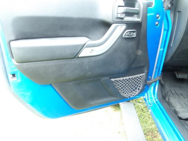 Used 2015 Jeep Wrangler Unlimited Sahara   Miami, FL n33