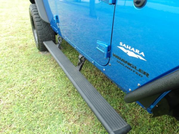 Used 2015 Jeep Wrangler Unlimited Sahara   Miami, FL n37
