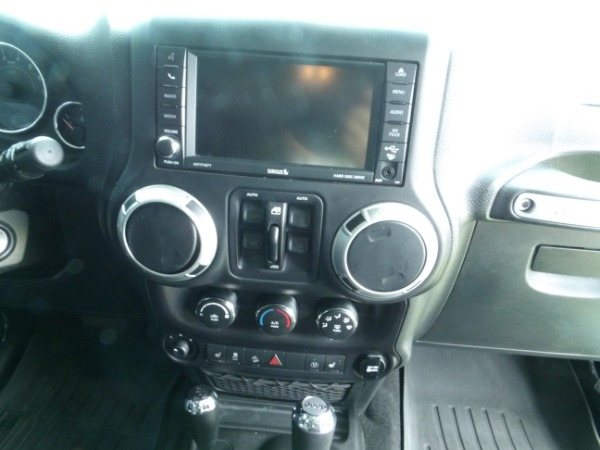 Used 2015 Jeep Wrangler Unlimited Sahara   Miami, FL n42