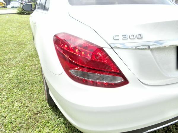 Used 2018 Mercedes-Benz C-Class C 300   Miami, FL n12