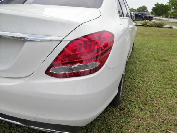 Used 2018 Mercedes-Benz C-Class C 300   Miami, FL n14
