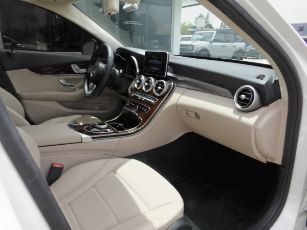 Used 2018 Mercedes-Benz C-Class C 300   Miami, FL n17