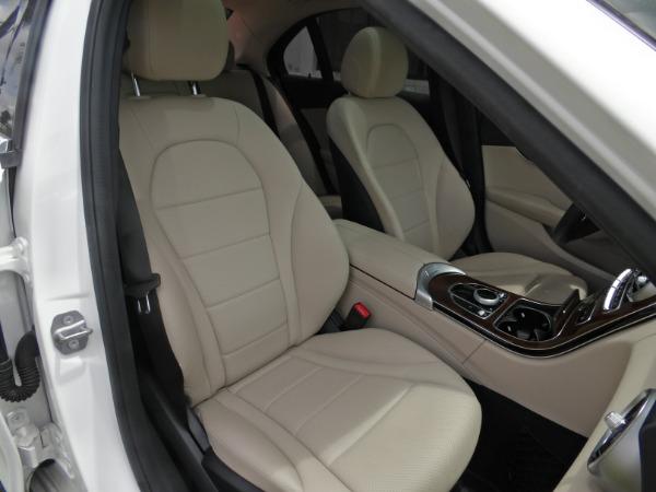 Used 2018 Mercedes-Benz C-Class C 300   Miami, FL n18