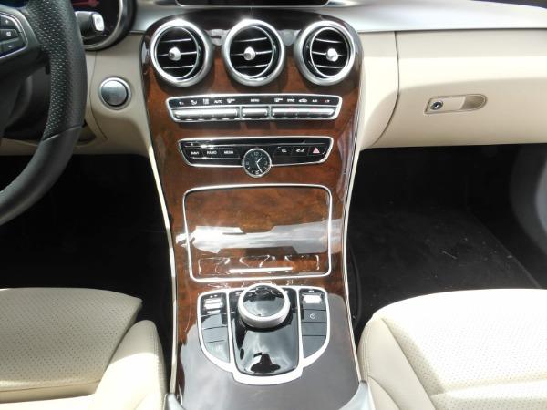 Used 2018 Mercedes-Benz C-Class C 300   Miami, FL n26