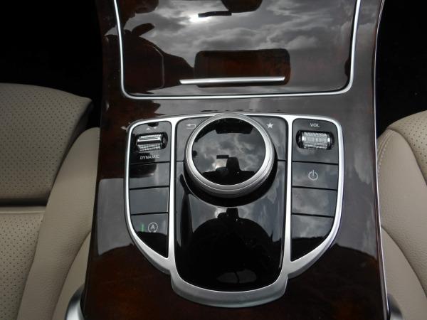 Used 2018 Mercedes-Benz C-Class C 300   Miami, FL n27