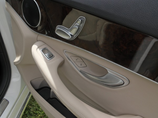 Used 2018 Mercedes-Benz C-Class C 300   Miami, FL n31