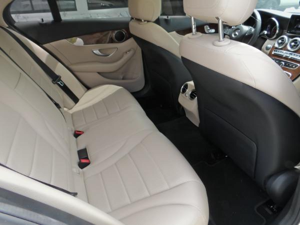 Used 2018 Mercedes-Benz C-Class C 300   Miami, FL n32