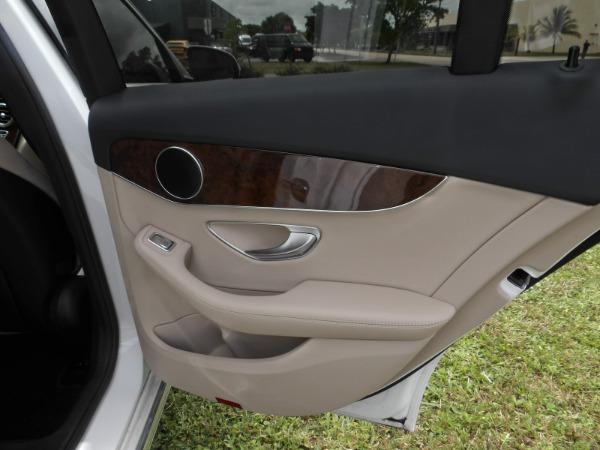 Used 2018 Mercedes-Benz C-Class C 300   Miami, FL n34