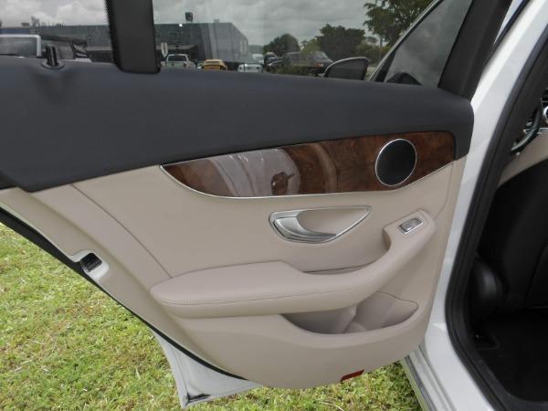 Used 2018 Mercedes-Benz C-Class C 300   Miami, FL n35