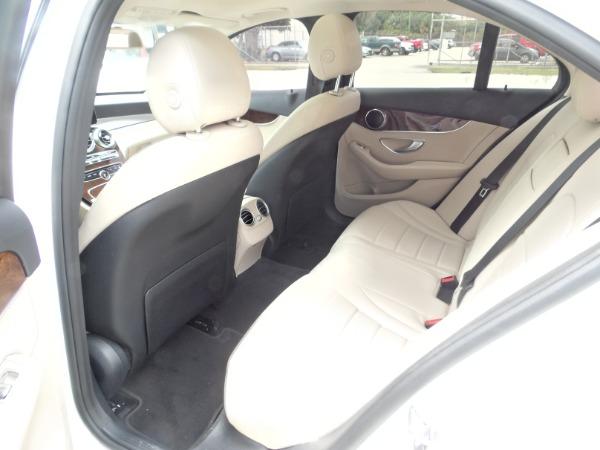 Used 2018 Mercedes-Benz C-Class C 300   Miami, FL n37