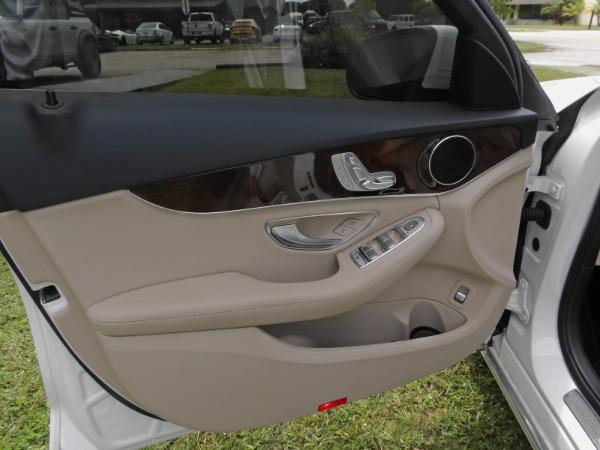 Used 2018 Mercedes-Benz C-Class C 300   Miami, FL n39
