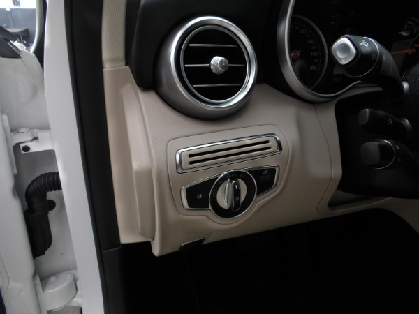 Used 2018 Mercedes-Benz C-Class C 300   Miami, FL n41