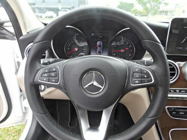 Used 2018 Mercedes-Benz C-Class C 300   Miami, FL n45