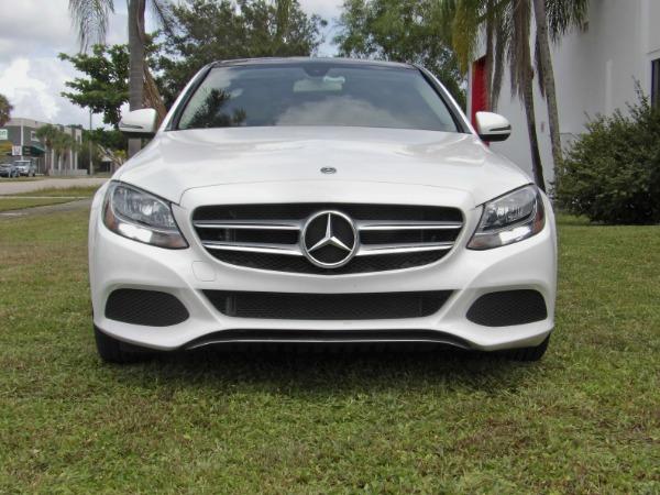 Used 2018 Mercedes-Benz C-Class C 300   Miami, FL n5