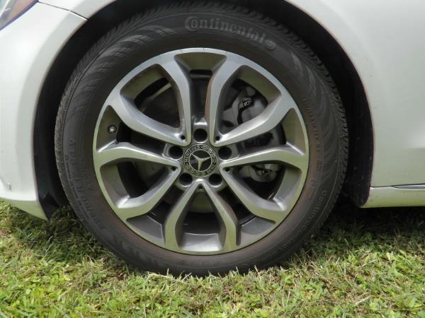 Used 2018 Mercedes-Benz C-Class C 300   Miami, FL n50