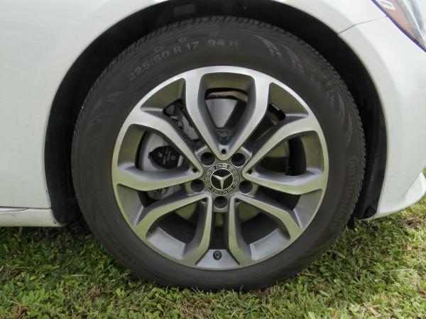Used 2018 Mercedes-Benz C-Class C 300   Miami, FL n55