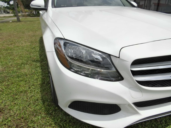 Used 2018 Mercedes-Benz C-Class C 300   Miami, FL n56