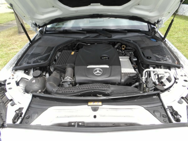 Used 2018 Mercedes-Benz C-Class C 300   Miami, FL n57
