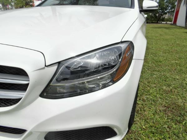 Used 2018 Mercedes-Benz C-Class C 300   Miami, FL n58