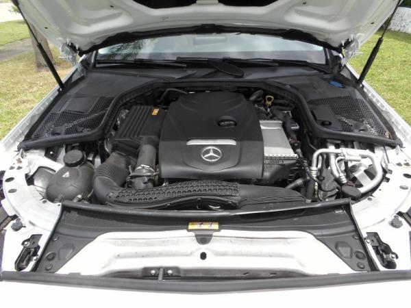 Used 2018 Mercedes-Benz C-Class C 300   Miami, FL n59