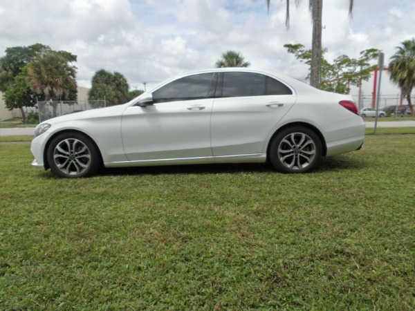 Used 2018 Mercedes-Benz C-Class C 300   Miami, FL n7