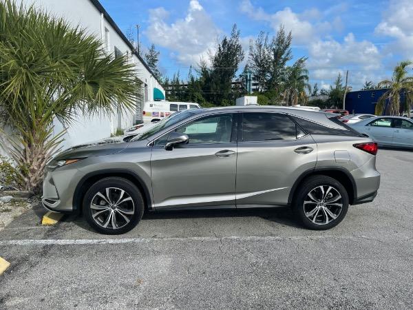 Used 2020 Lexus RX 350 PREMIUM PKG | Miami, FL n2