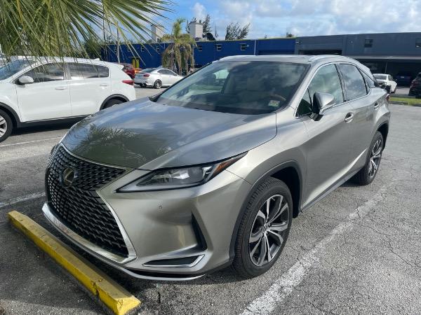 Used 2020 Lexus RX 350 PREMIUM PKG | Miami, FL n3