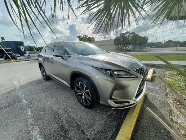 Used 2020 Lexus RX 350 PREMIUM PKG | Miami, FL n4