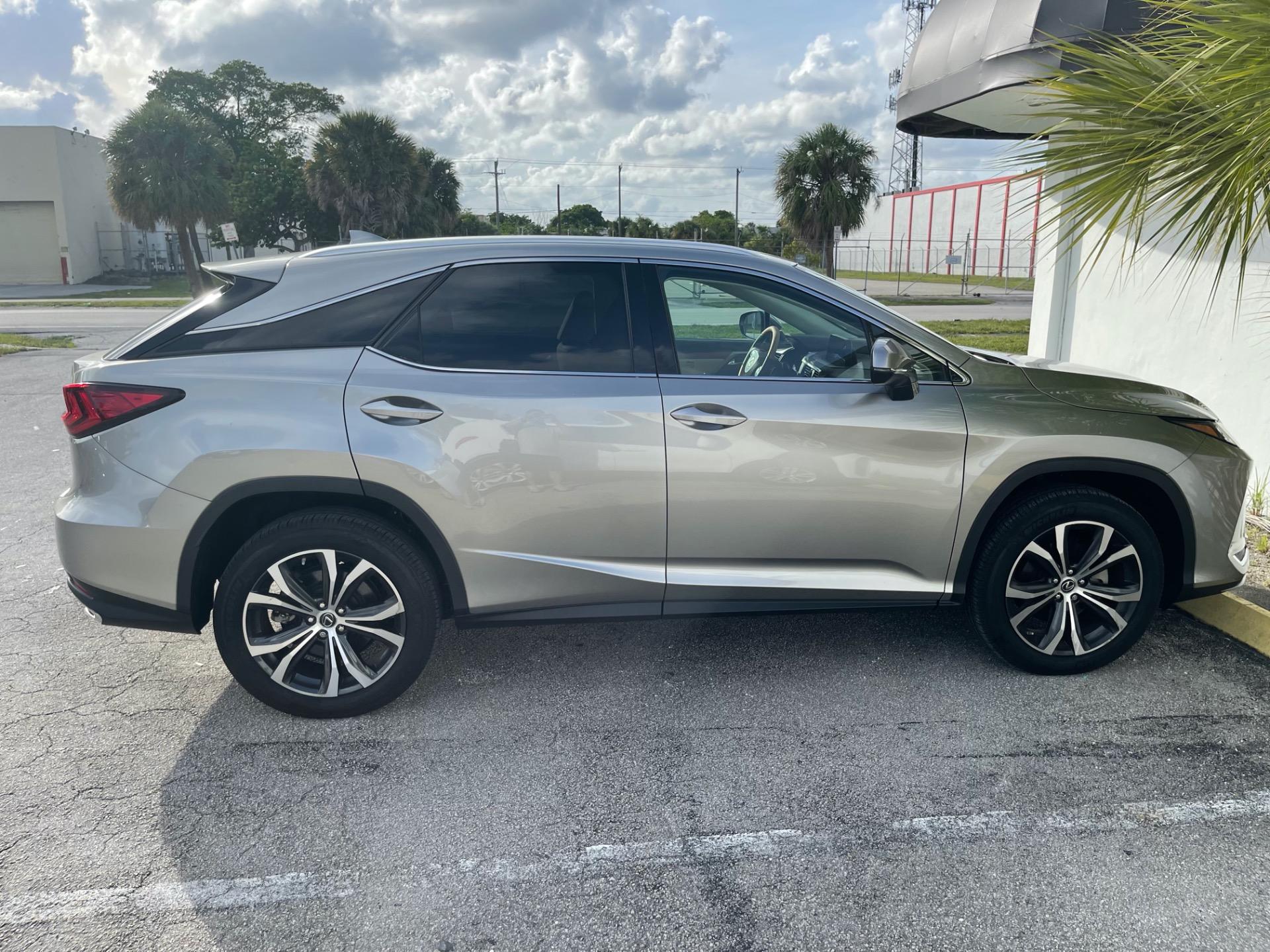Used 2020 Lexus RX 350 PREMIUM PKG | Miami, FL