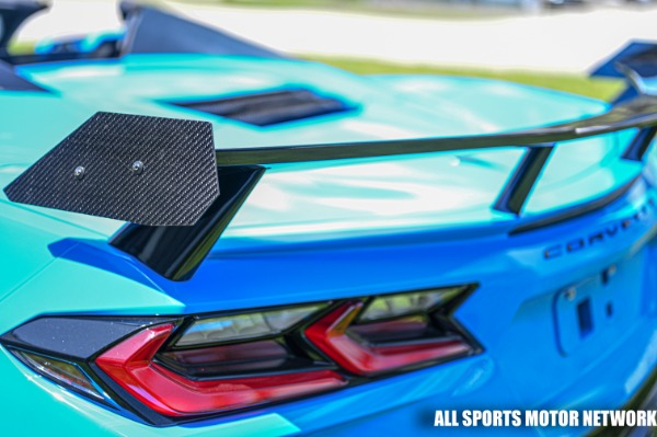 Used 2020 Chevrolet Corvette Stingray 3LT Conv.   Miami, FL n11