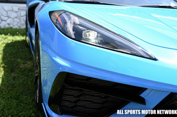 Used 2020 Chevrolet Corvette Stingray 3LT Conv.   Miami, FL n12