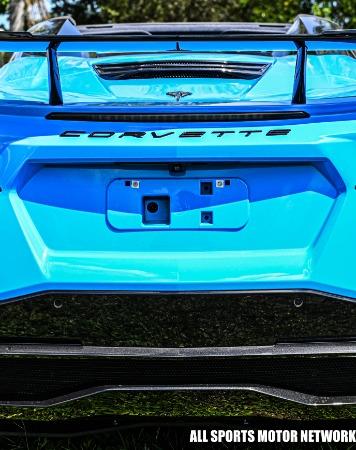 Used 2020 Chevrolet Corvette Stingray 3LT Conv.   Miami, FL n16